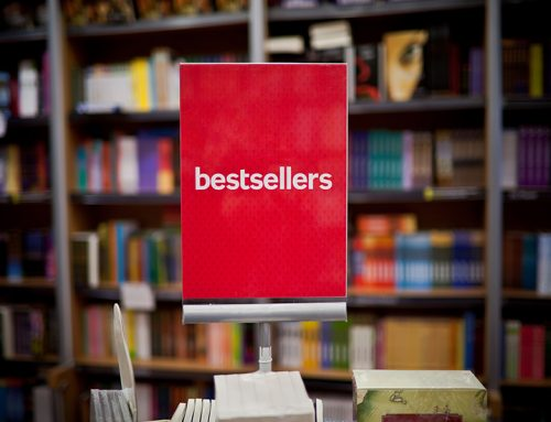 Anatomy of a Bestseller