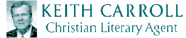 Keith Carroll—Christian Literary Agent Logo