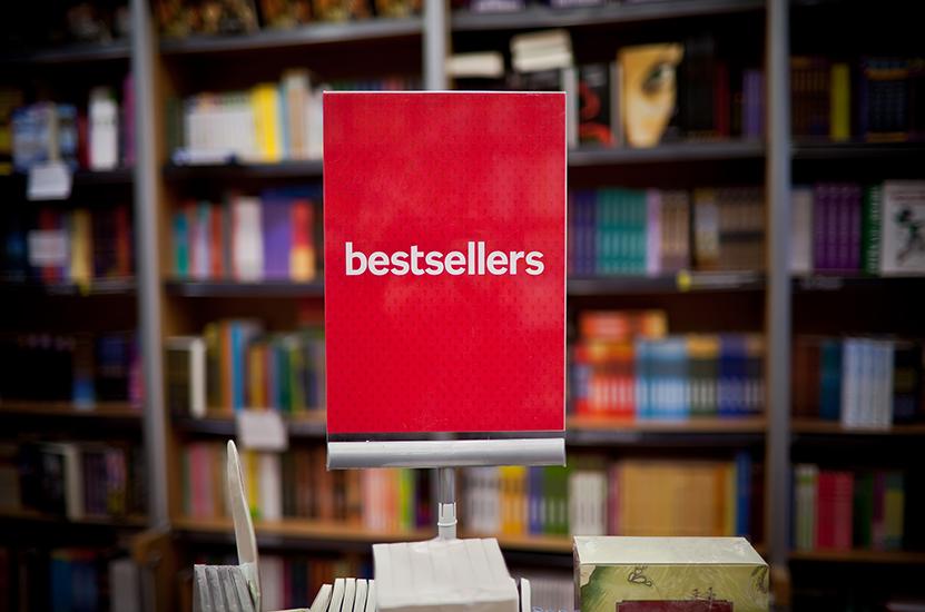 Anatomy of a Bestseller